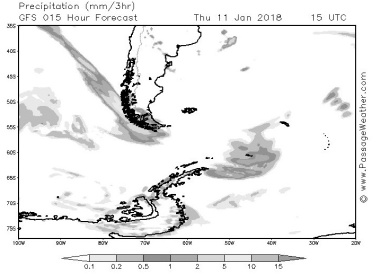 2018-01-11 weather - precipitation
