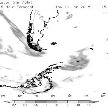 2018-01-11 weather - precipitation