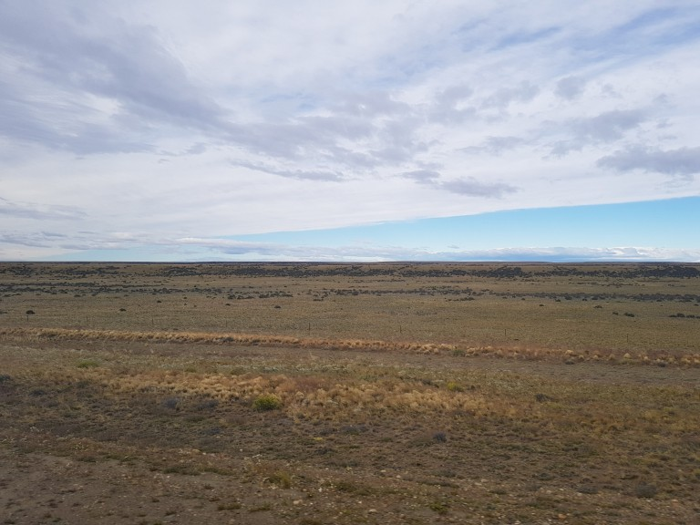 endlose steppe 2